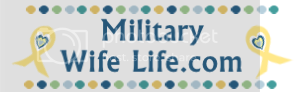 MilitaryWifeLife