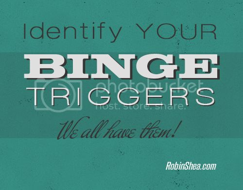 Identifying YOUR Binge Triggers  |  Southern Fried Fitness