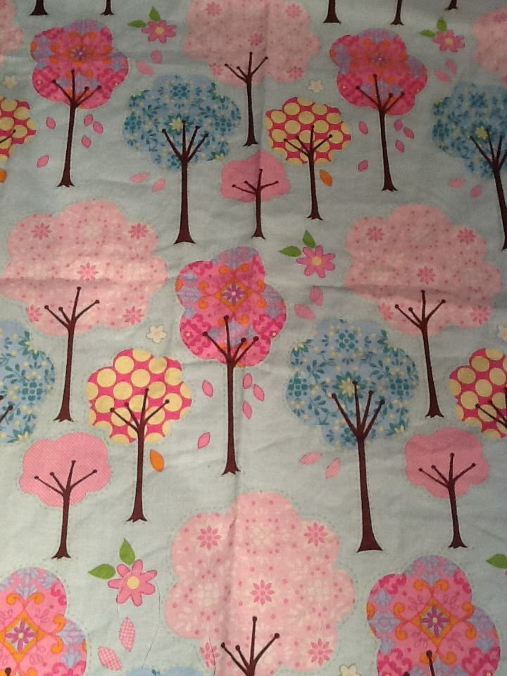CUSTOM Pretty Trees--Woven Hybrid